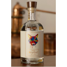 Gin Dry Cat Seco 750ml